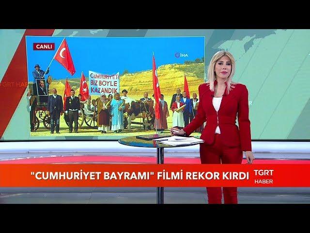 Günaydın Türkiye - 29 Ekim 2018