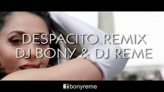 Despacito   Remix   DJ Bony & DJ Reme   Harsh GFX   2017   Justin Bieber   Luis Fonsi & Daddy Yankee