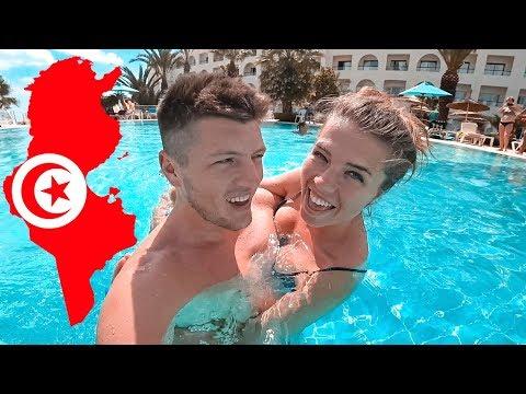 Тунис 2018. Все включено. Хаммамет 4 звезды в сентябре