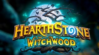 Hearthstone: The Witchwood Cinematic Trailer