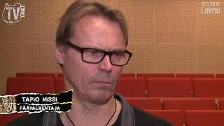 Tiikerit - Loimu la 13.1.2018 - Tapio Nissi