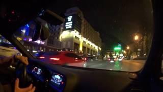 DNC: Audi A4 2.0TFSI vs Mazda 3 MPS