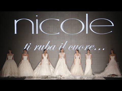 Nicole Fashion Show - Venice Edition - 2017 Collections