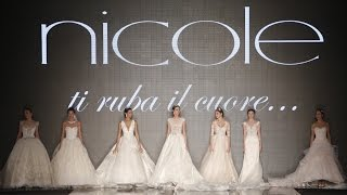 Nicole Fashion Show - Venice Edition - 2017 Collections