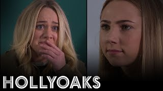 Hollyoaks: Peri Plays A Cruel Trick On Leela
