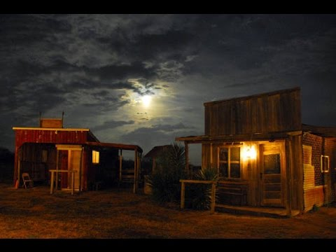 3 TRUE SCARY Ghost Stories From Texas