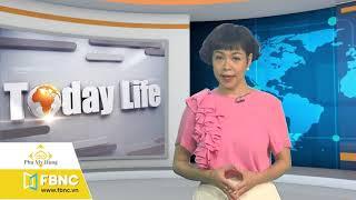 Tin tức 24h mới nhất ngày 10 tháng 3, 2020 | Bản tin Today life - FBNC TV