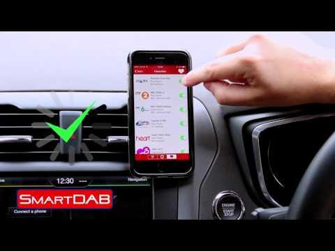 SmartDAB User Guide