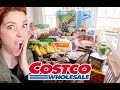 Massive Costco Haul + Weekly Meal plan for our Family of 9!