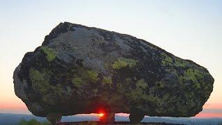 Руны на священных камнях: языческие боги Древней Руси подчиняются вечной Макоши