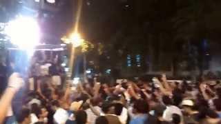 Dance (trance) ganesha 2014 Mumbai