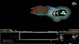 Talking Simulator — Sid Meier