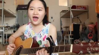 画心-Họa tâm cover guitar :)