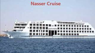 Lake Nasser Cruises Packages - Shaspo Tours