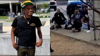 Nc Goon Who Snatched Jaydayoungan Chain Shot & K*lled In Drive By Sh**ting...DA PRODUCT DVD