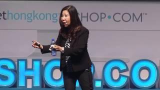 #MHKAC2016: 16 領袖的態度 (Joanne Hsi - 國際總裁級)