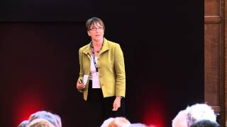Making decisions the right decision | Dr Sally Old | TEDxNewcastle