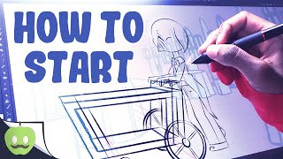 How to Start Maĸing Your Own Animations