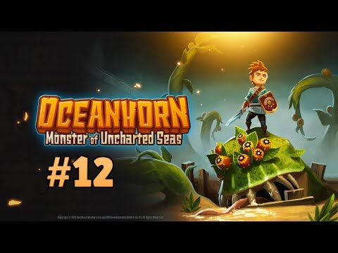Oceanhorn 12 - The Honey Man
