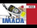 IMADA HTGS Digital Torque Gauges (product video presentation)