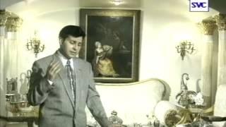 هاني شاكر -  نسيانك صعب ( Hany Shaker Nessiank Saab Aked  (Official Music Video