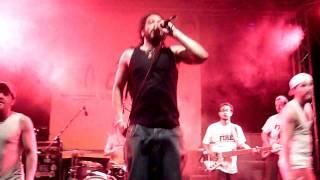 I-Fire - Champions Live Rosenbad Fulda