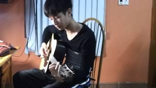 Đếm guitar.....!