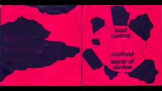 Скачать Load Control Scotland Words Of Wisdom HEAVY Doom Psych Belgium 197