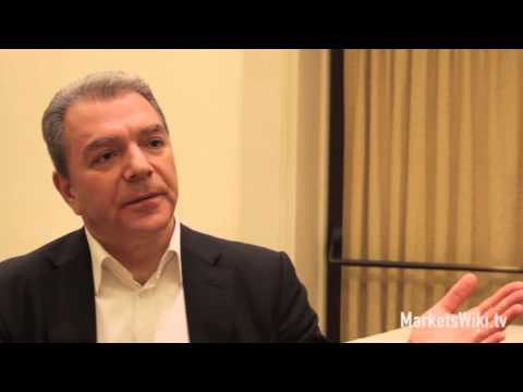 World Federation of Exchanges CEO Huseyin Erkan Shares His Perspective on the Global Economy