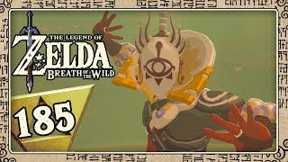 THE LEGEND OF ZELDA BREATH OF THE WILD Part 185: Koga - Anführer der Yiga