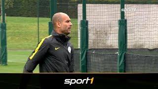 Rassismus? Pep Guardiola bezeichnet Yaya Toure als Lügner | SPORT1 - DER TAG