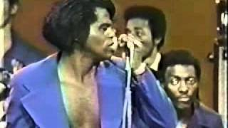 JAMES BROWN - HOT PANTS/GET UP