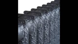 GuRaTec, Чугунные ретро радиаторы(, 2014-07-14T08:47:43.000Z)