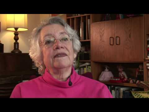 Dorothy: A Jewish veteran of the Civil Rights movement seeks justice for Palestinians