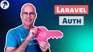 Authentication in Laravel Tutorial for PHP applications 102