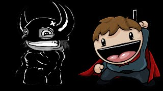 Super Meat Boy (Dark World) | Cap.11 | Jill y The Kid me ayudan -Nicko GEX.