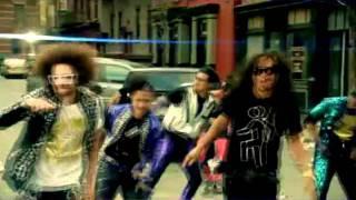 DJ Lugo Mix ft LMFAO - Party Rock Anthem (Original Mix) 2012