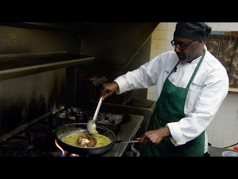 Jambo Africa Restaurant and Grocery