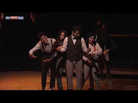 العروض المسرحية الصامتة تعود للقاهرة  - 03:21-2017 / 10 / 15