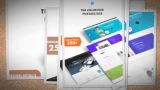 TheFox | Responsive Multi-Purpose WordPress Theme + Download