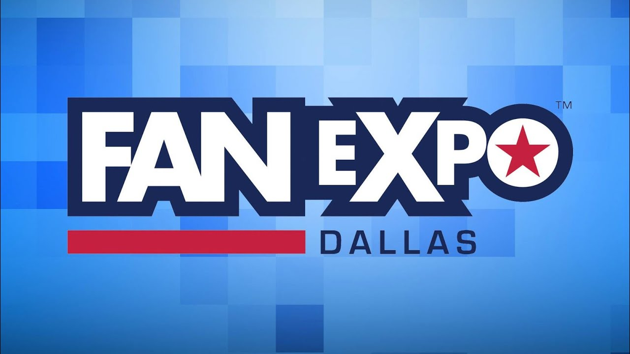 Download FAN EXPO DALLAS 2021 ! My First Convention! #fanexpo #convention