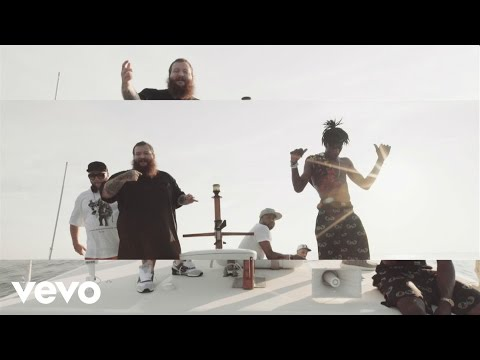 Statik Selektah - Beautiful Life ft. Action Bronson, Joey Bada$$
