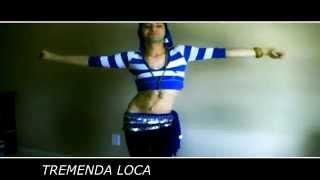TREMENDA LOCA - HERNAN DARIO - LO NUEVO 2014