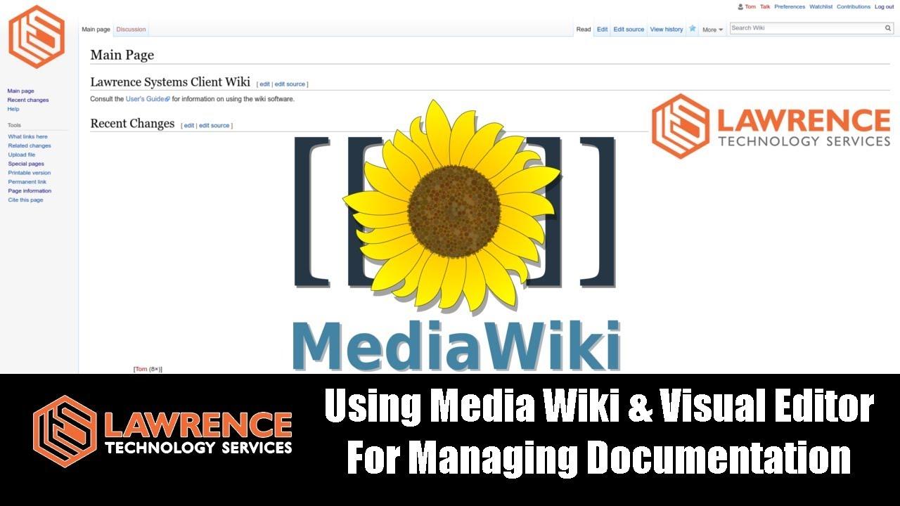 MediaWiki 1.1: Beginners Guide