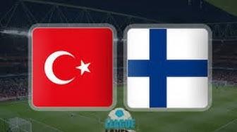 Turkey vs Finland Live Stream