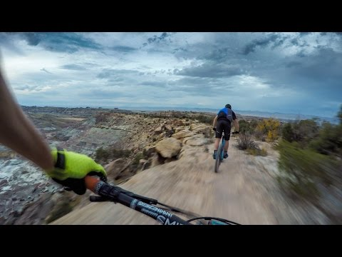 Lunch Loop Trails, Grand Junction Colorado