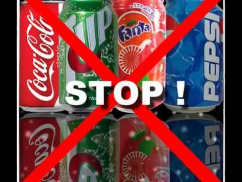 Effects Of Coke Drink