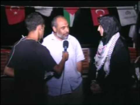 israel attack Humanitarian aide in International waters!