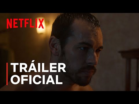 El practicante   TRÁILER OFICIAL   Netflix España