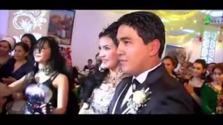 Maral Ibragimowa - Lazgi 2012 (Full HD)